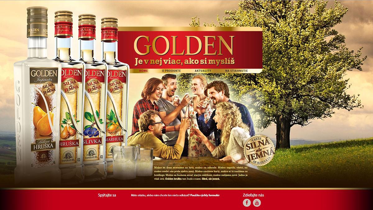 mašek bottle imperial hruska alcohol