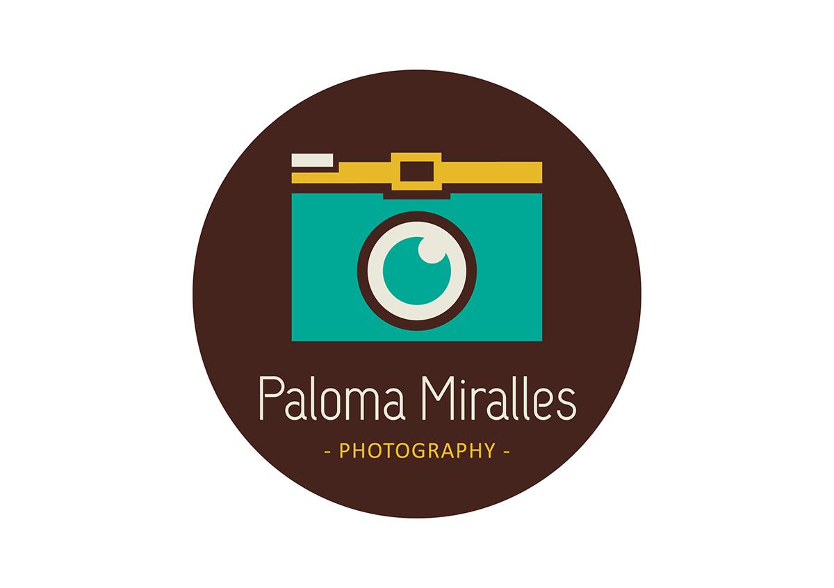 marca Fotografia diseño gráfico paloma miralles photographer fotografa camara camera