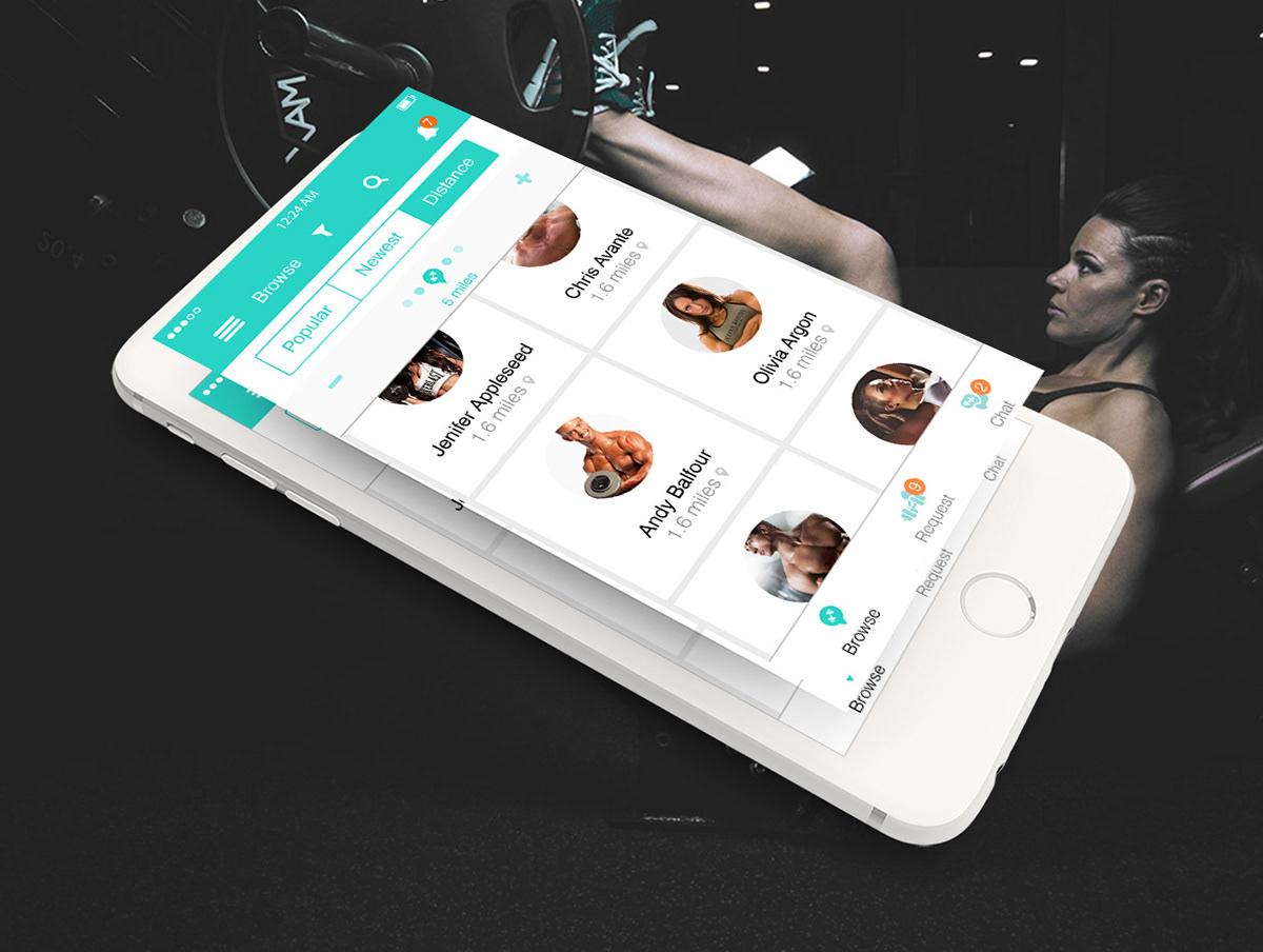 Application Design design Interface interface design mobile mobile design Mobile Interface design