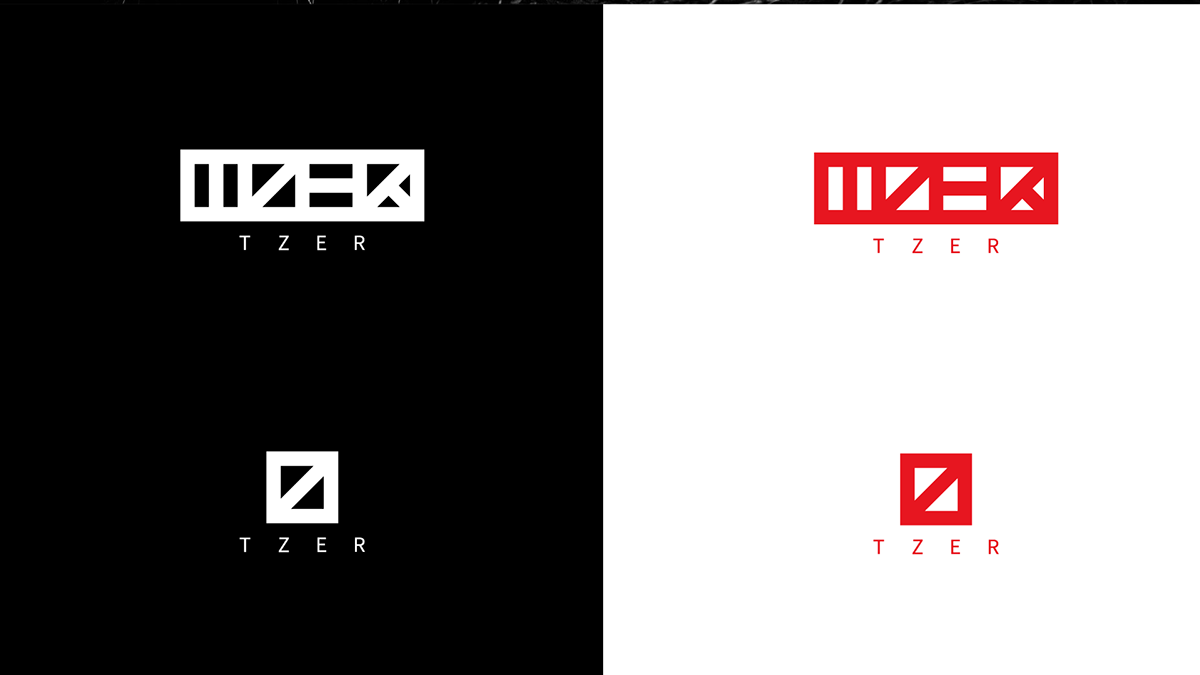 logo visual identity dj apparel Clothing wolf vector agressive modern Nsk Design