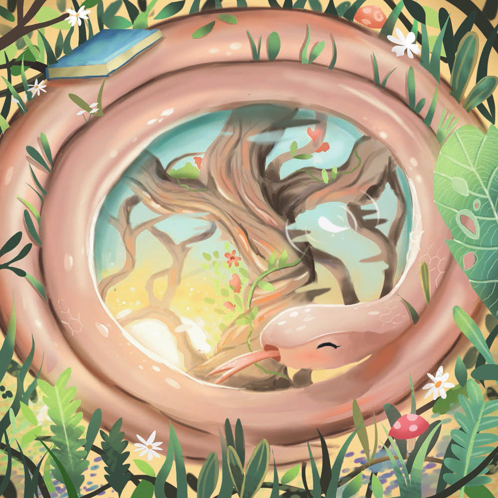bookillustration children'sbook Felipe Luna ILLUSTRATION  isha Jon eaton
