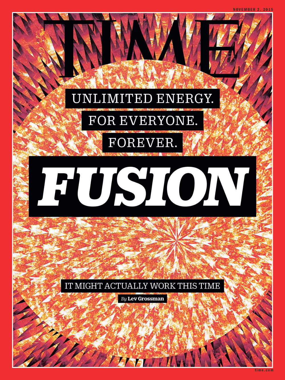 time Cover Art Sun fusion