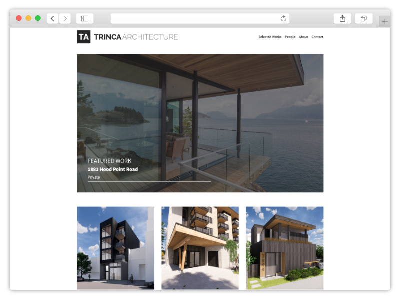 Front-end design front-end development wordpress theme