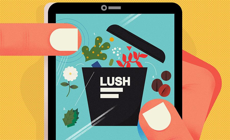 adam avery illustration the suffolk punch press ycn lush cosmetics pot app