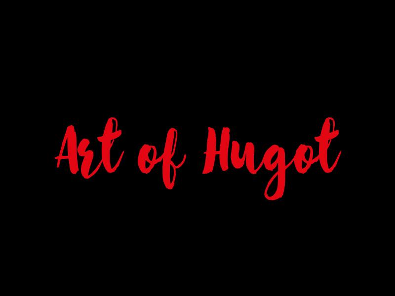 depinisyon art of hugot mark anicas PSICOM Logo Design book design