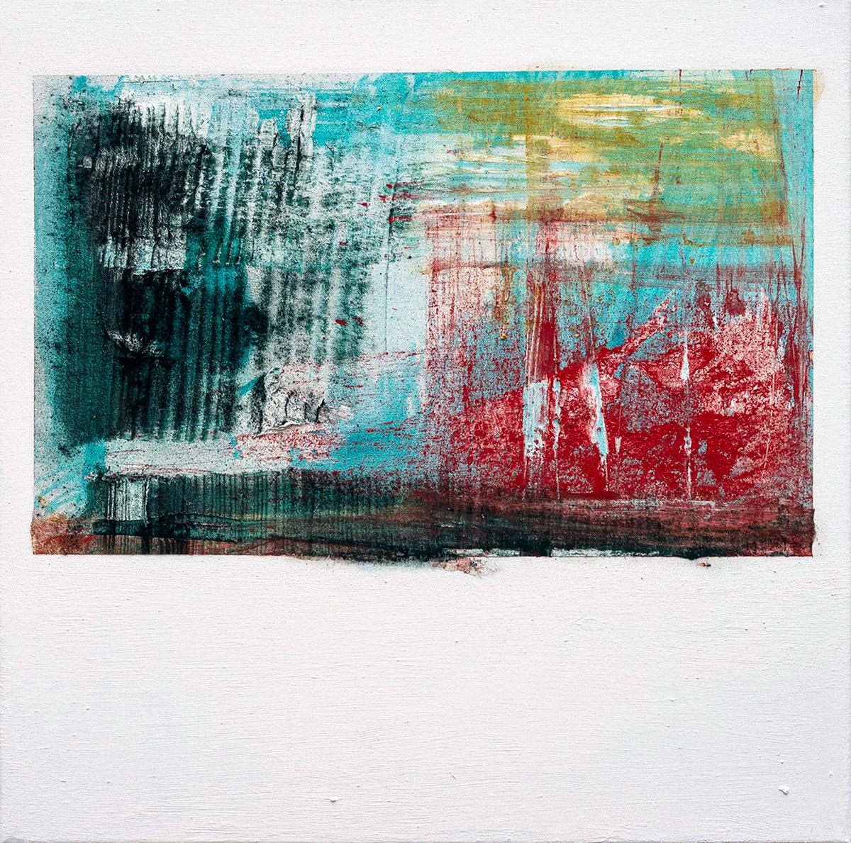 Expressionism matière trace tracks usure matter spuren abnutzung expressionismus