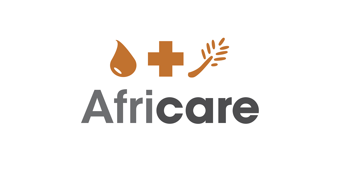 africare logo redesign on behance