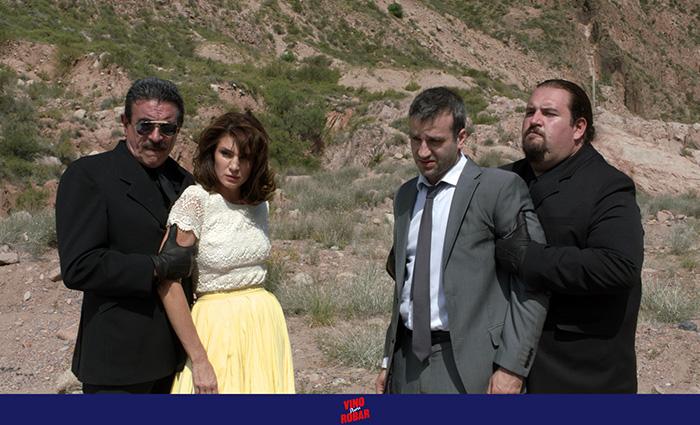 #movie #Sci-fi #comedy #terror