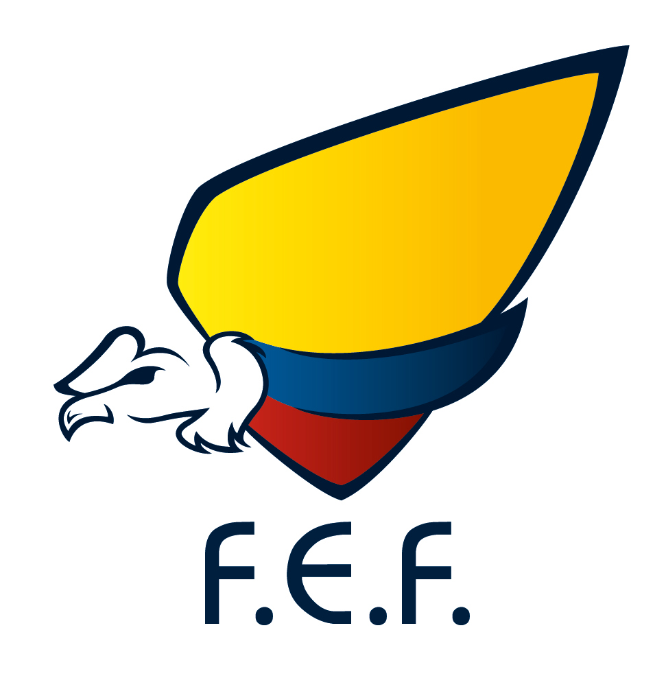Escudo F.E.F. on Behance