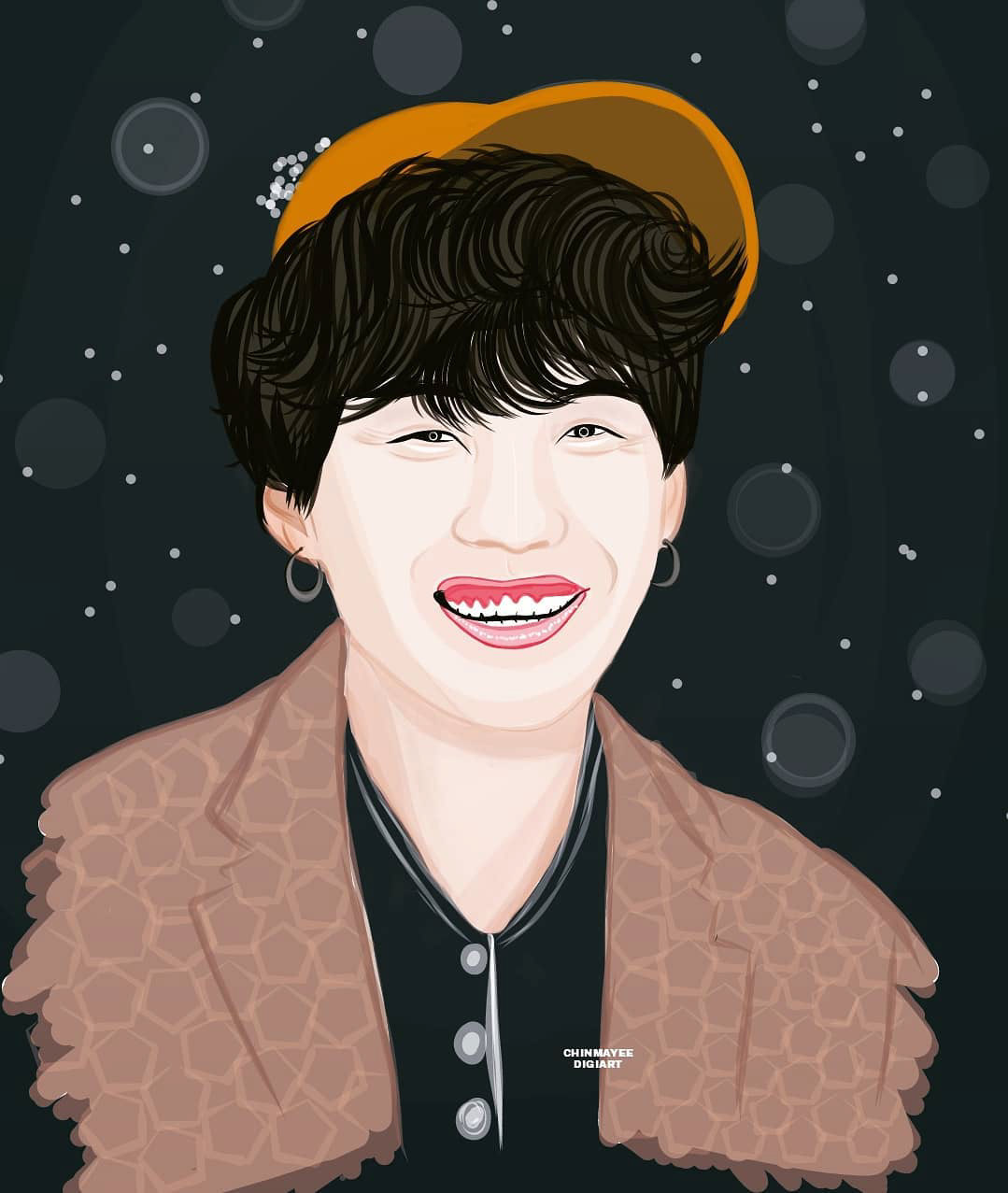 adobe draw,art,bts,BTS ARMY,BTS FanArt,BTS suga,bts yoongi,Digital Art ,Digital Drawing,Drawing ,fanart,ILLUSTRATION ,kpop fanart,Min yoongi,Suga,yoongi