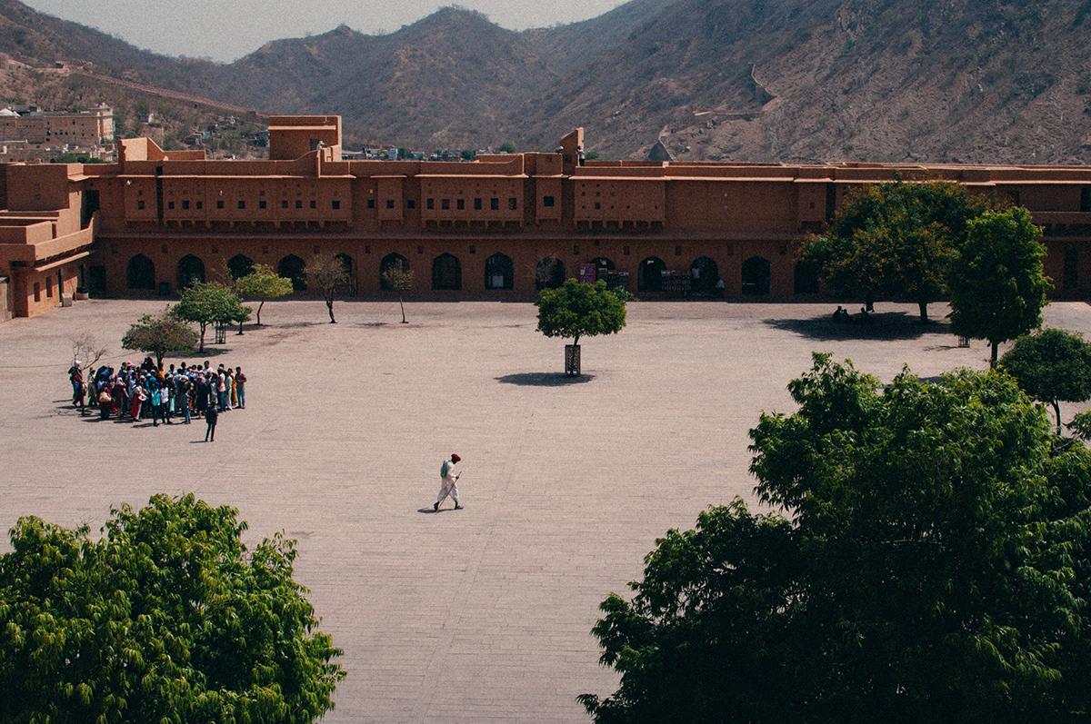 India Inde varanasi Travel