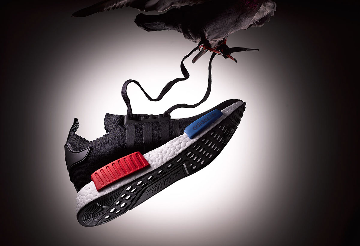 adidas New York usa kiks