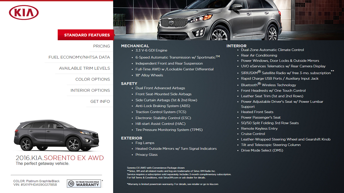 Kia Auto Show Wheel Stands On Behance - Car show wheel stands