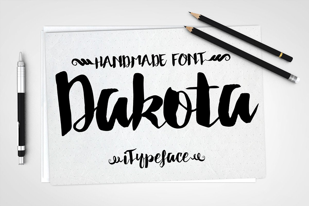 police handwriting dakota