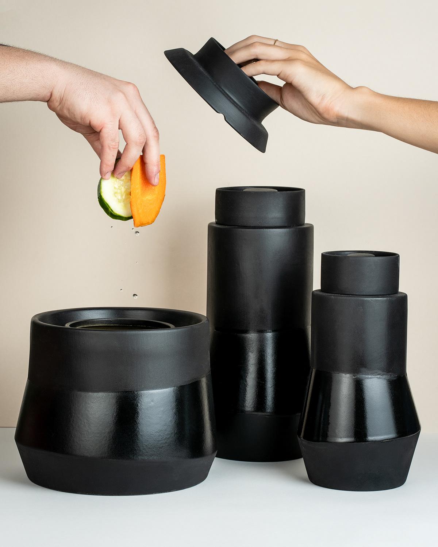 diseño industrial fermentation fermentation food Food  healthy product design