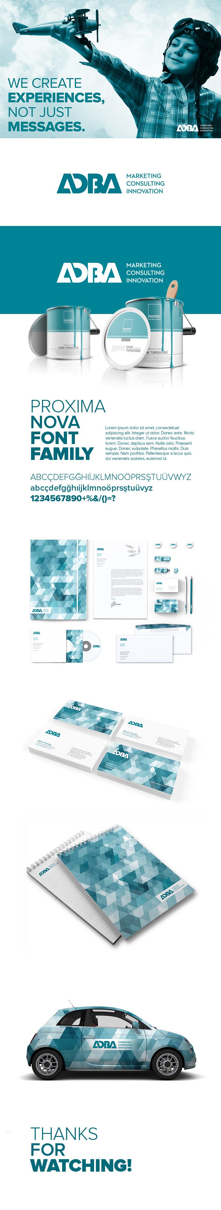 ADBA,marketing  ,Consulting,innovation,istanbul