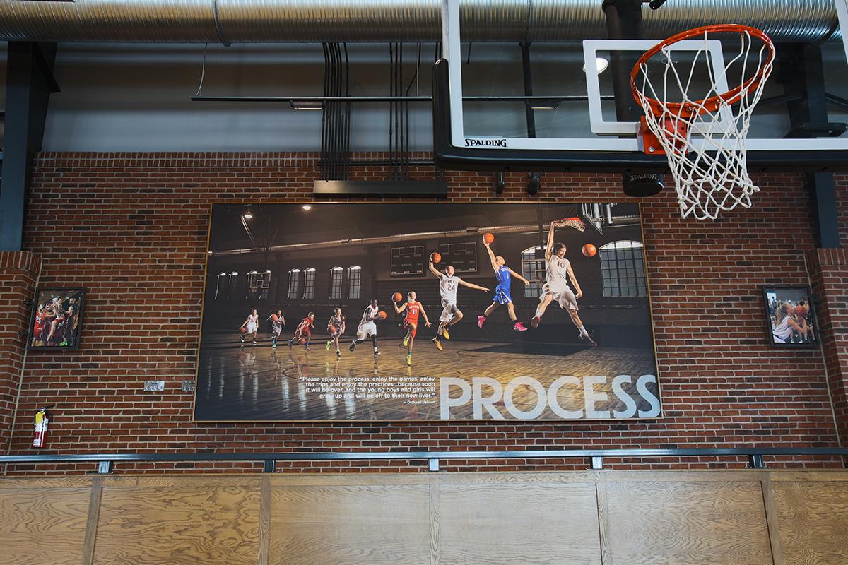 basketball,sports,youth,athletic,field house,IYAF,iowa,exhibit