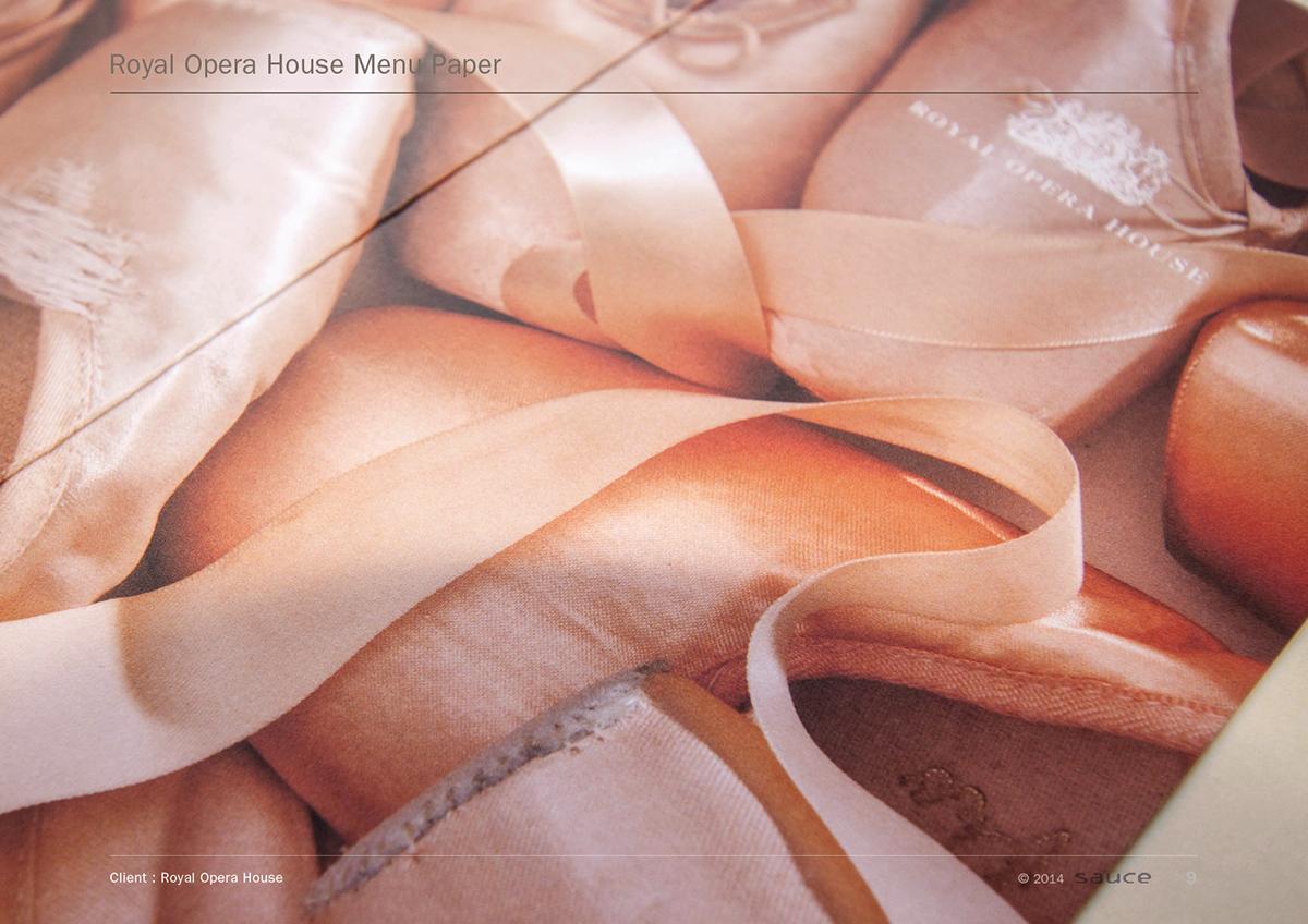 print brochures Retail culture
