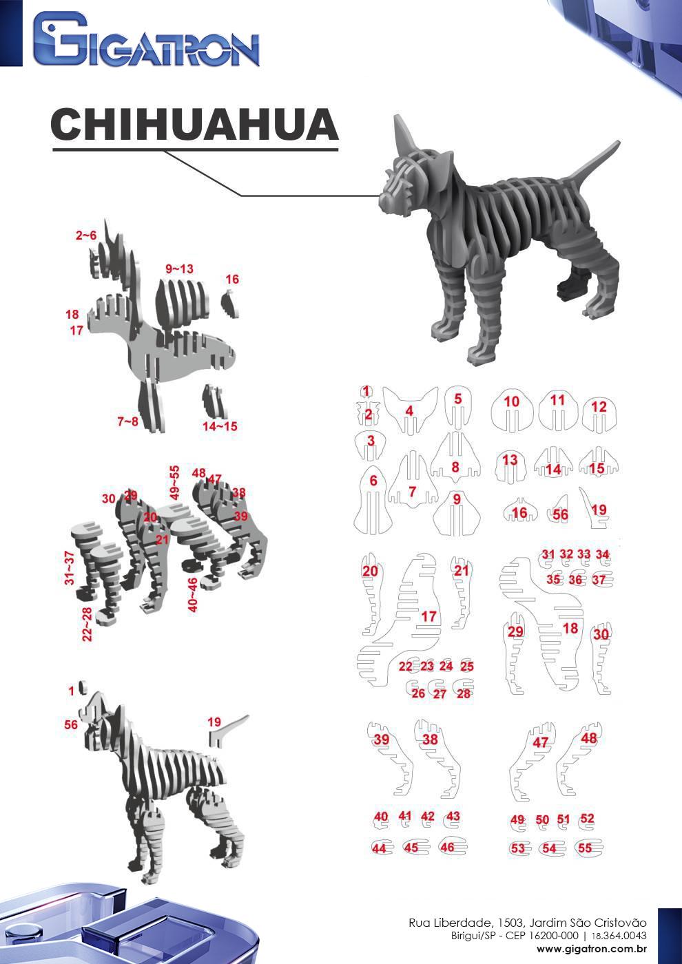 20D Puzzle Creation on Behance