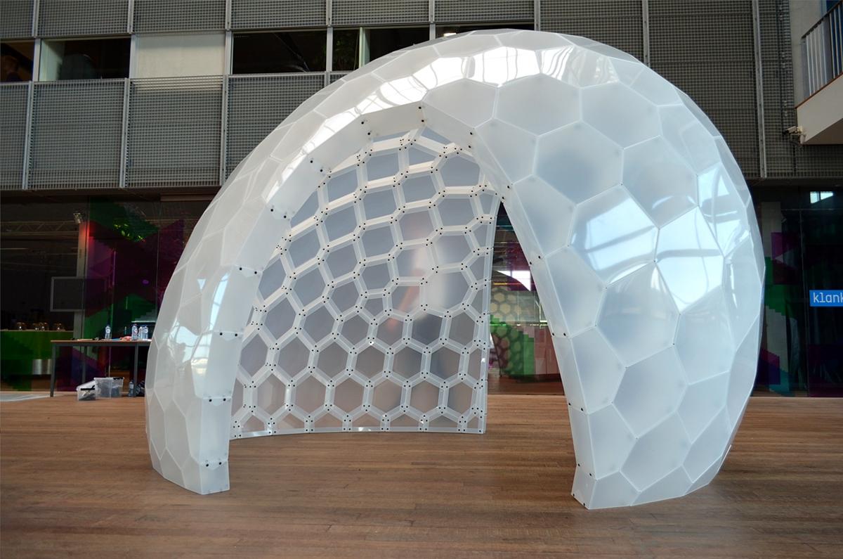 shell,pavilion