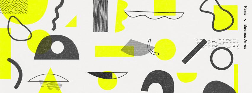 Adobe Portfolio coordinacion creativa Paris buenos aires diseño gráfico identity marca proyecto asesoramiento imagen