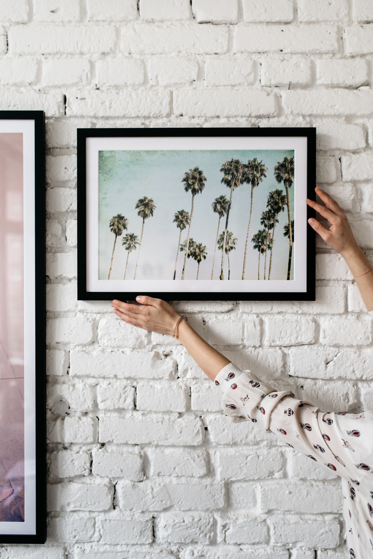 Adobe Portfolio juniqe design Fashion  wall art living graphic art direction  shooting Ecommerce