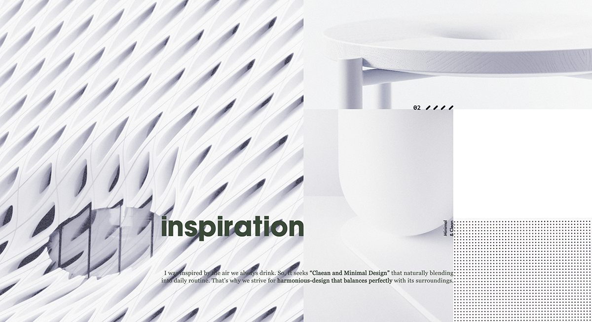 air purifier product clean minimal cleaner tumbler cup Stand appliances