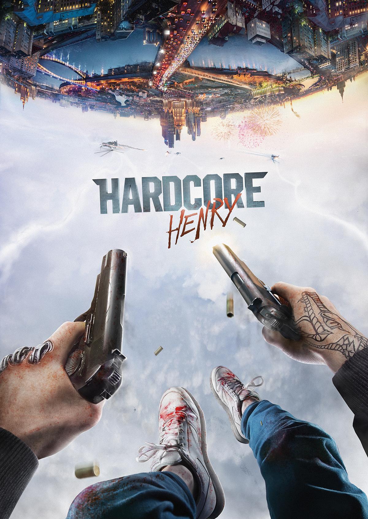 Hardcore.Henry