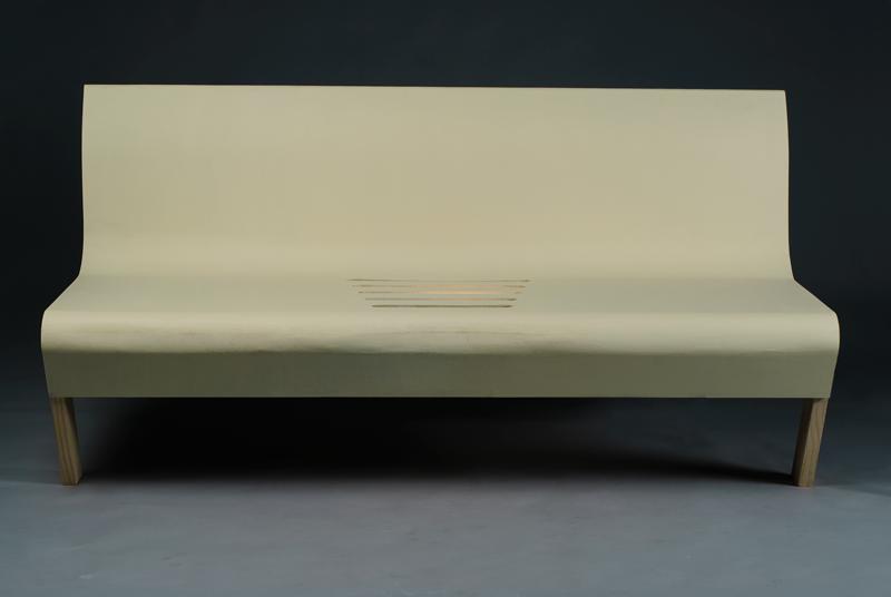 bench furniture Urban light