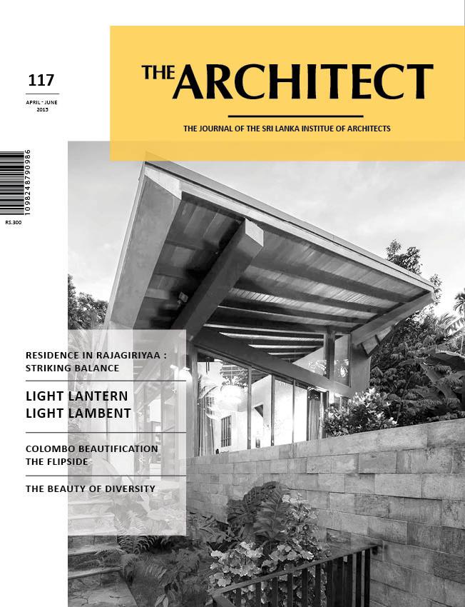 re design the architect magazine on behance. Black Bedroom Furniture Sets. Home Design Ideas