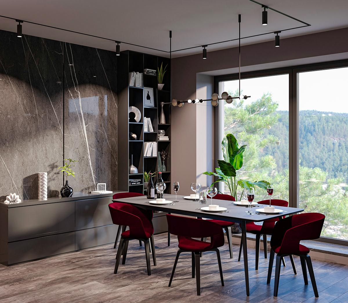design designinterior dinningroom interiordesign дизайн дизайнинтерьера   дизайнкиев