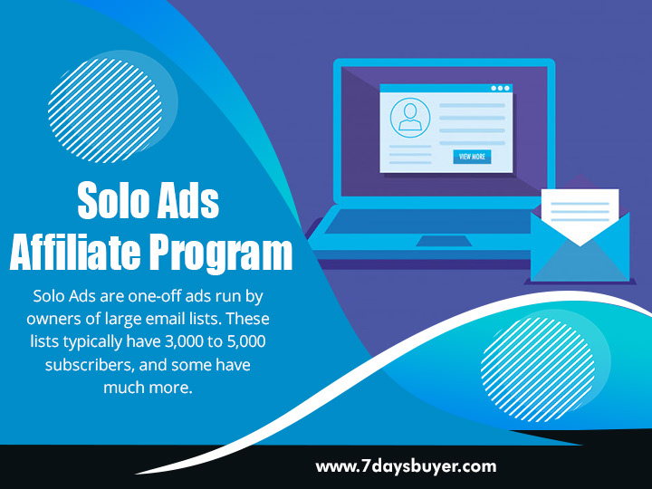Solo Ads Affiliate solo ads review