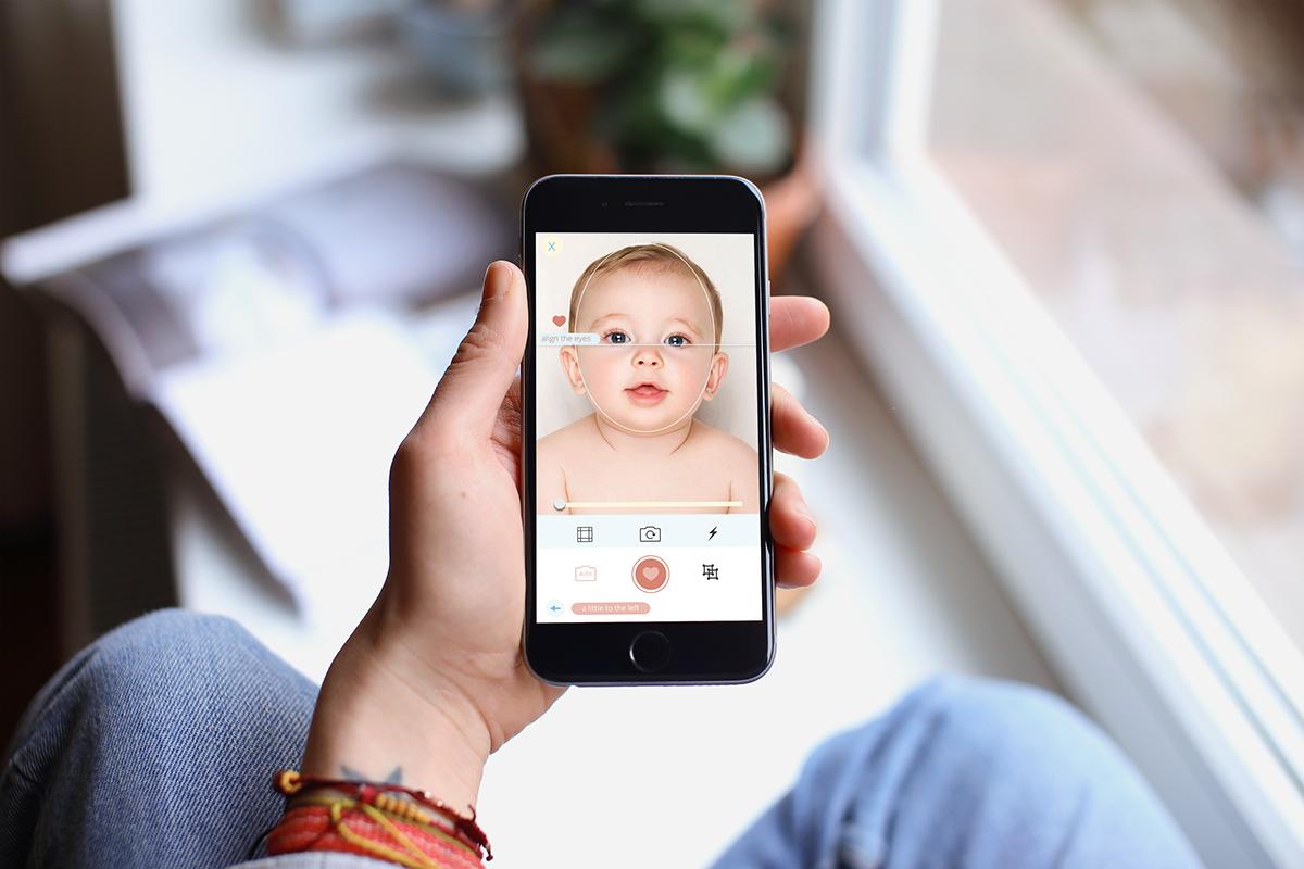 Adobe Portfolio bellybump justin baldoni travis van winkle hyperion360 app pregnancy women Love newborn baby pink Timelapse Video