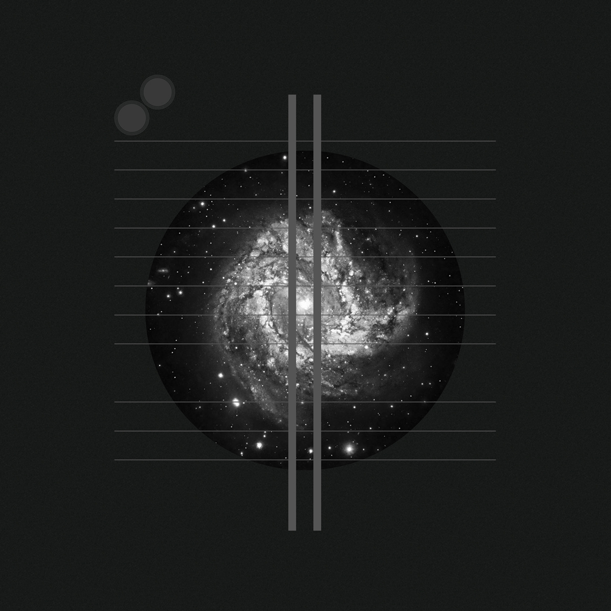 prints cosmos Space  graphism black White photo inspiration