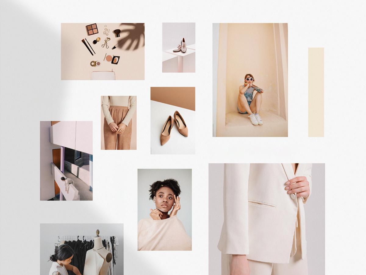 branding  fashion branding boutique branding Clothing branding premium branding brand strategy Brand Design brand and identity
