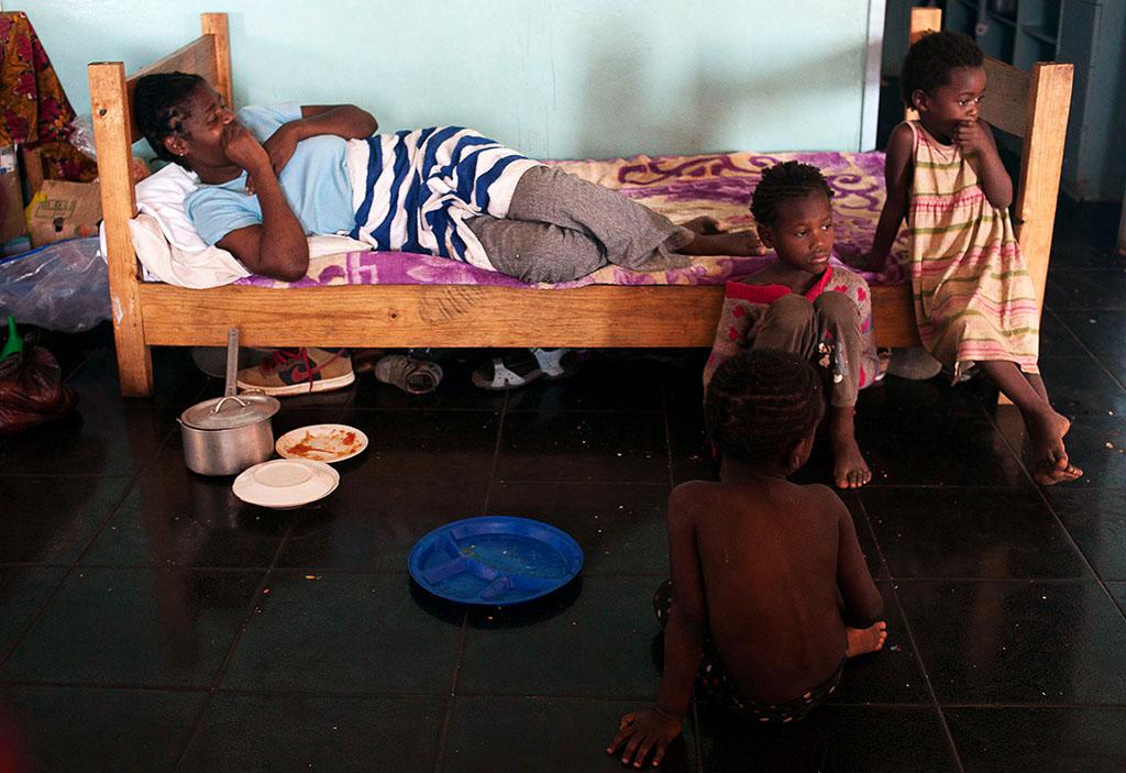 hiv TB medicine south africa Disease Treatment cure ARVs hospital Zambia