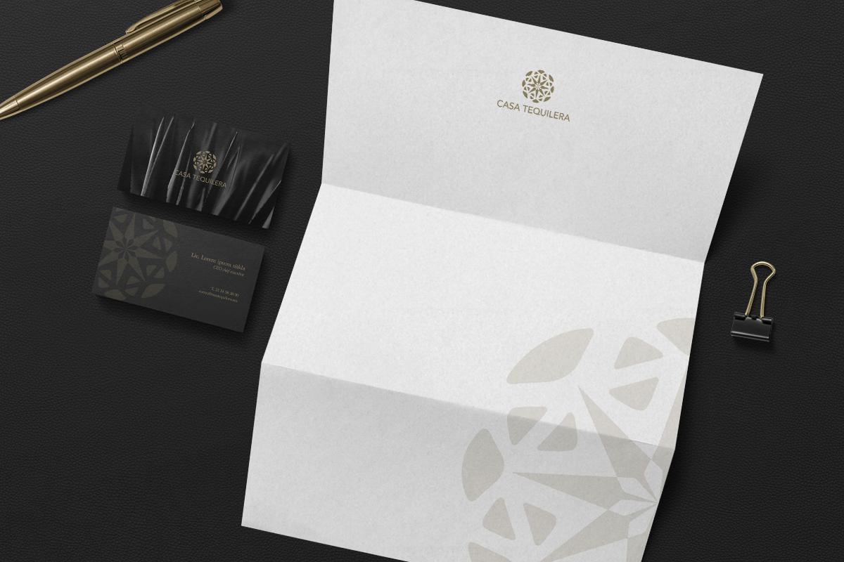 branding  diseño de identidad marca Materiales Corporativos