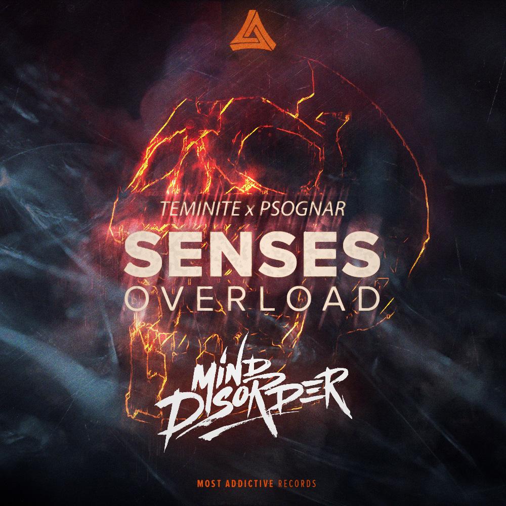 Senses Overload Remix on Behance