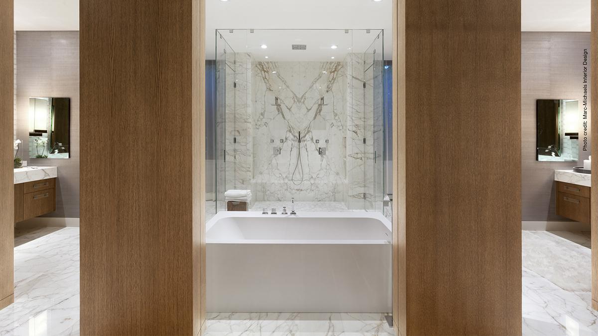 amanpuri bathtub on Behance