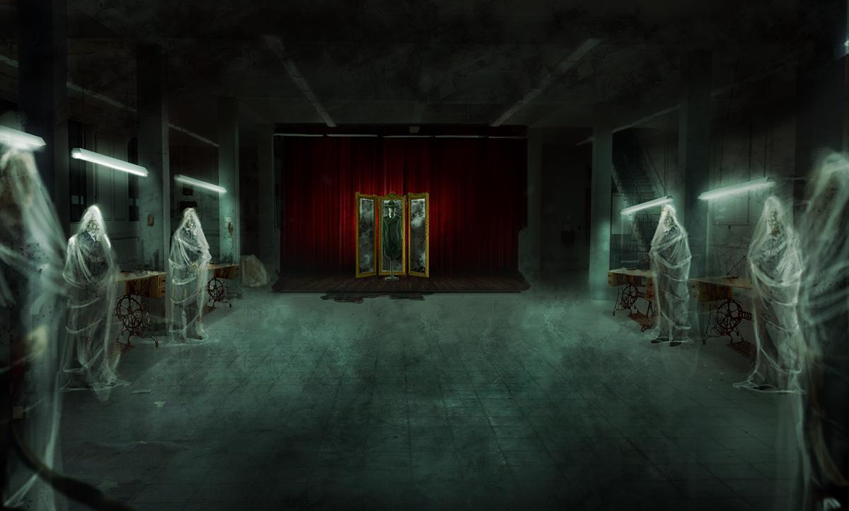 #movie #concept art concept art Set Designer