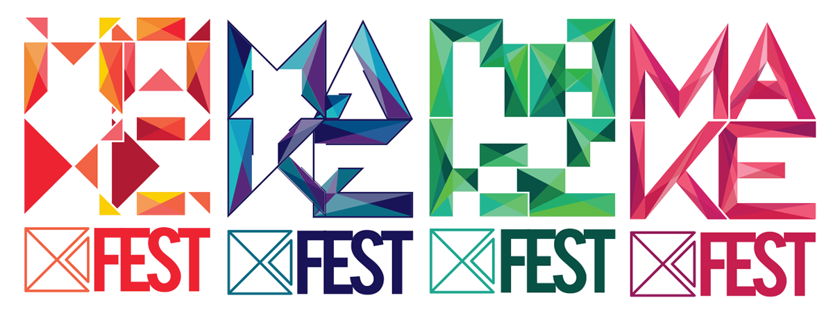 wayfinding orientation identity make fest lx factory pictogram