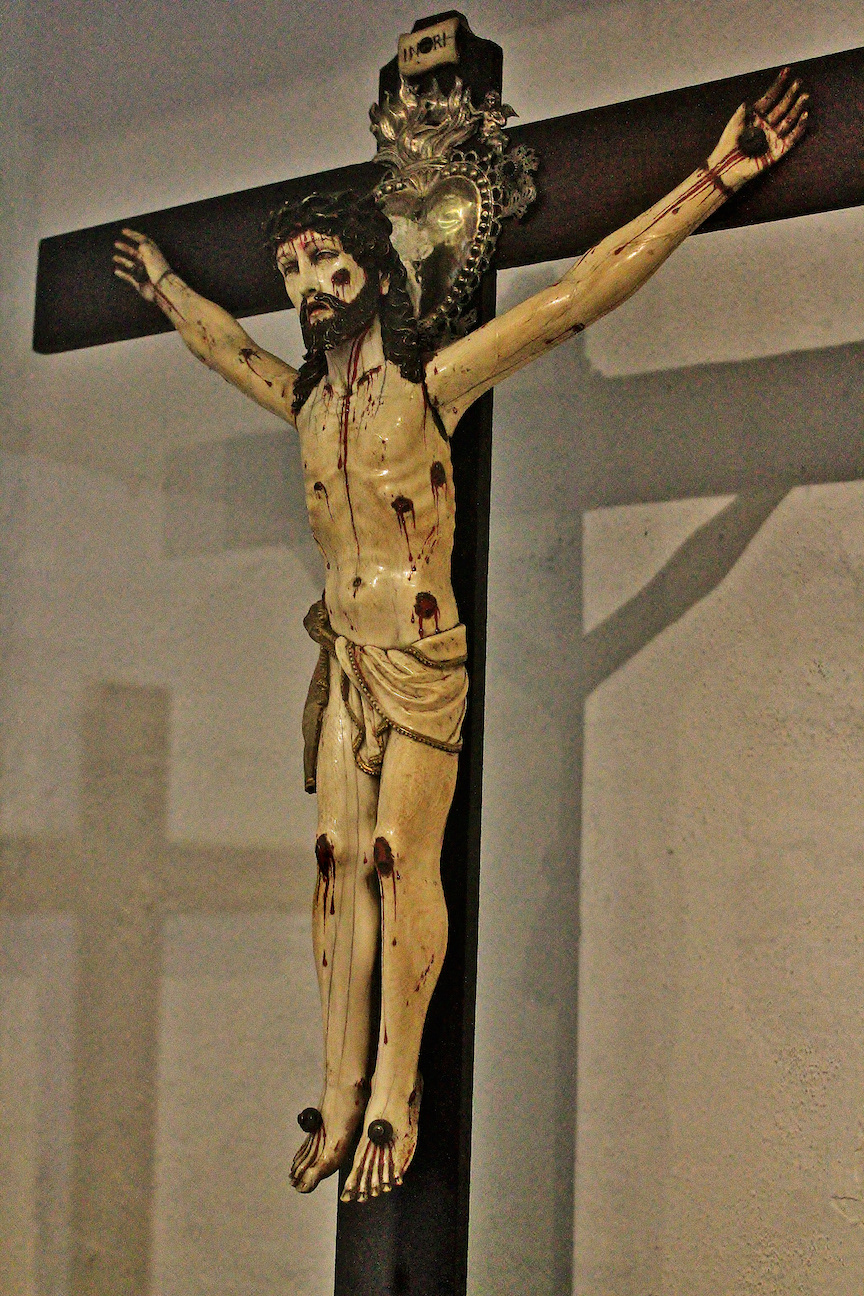 cordoba Juan de Tejeda Alessandro Zir Luso-Brazilian Encounters pinturas esculturas arte religiosa argentina arquitectura