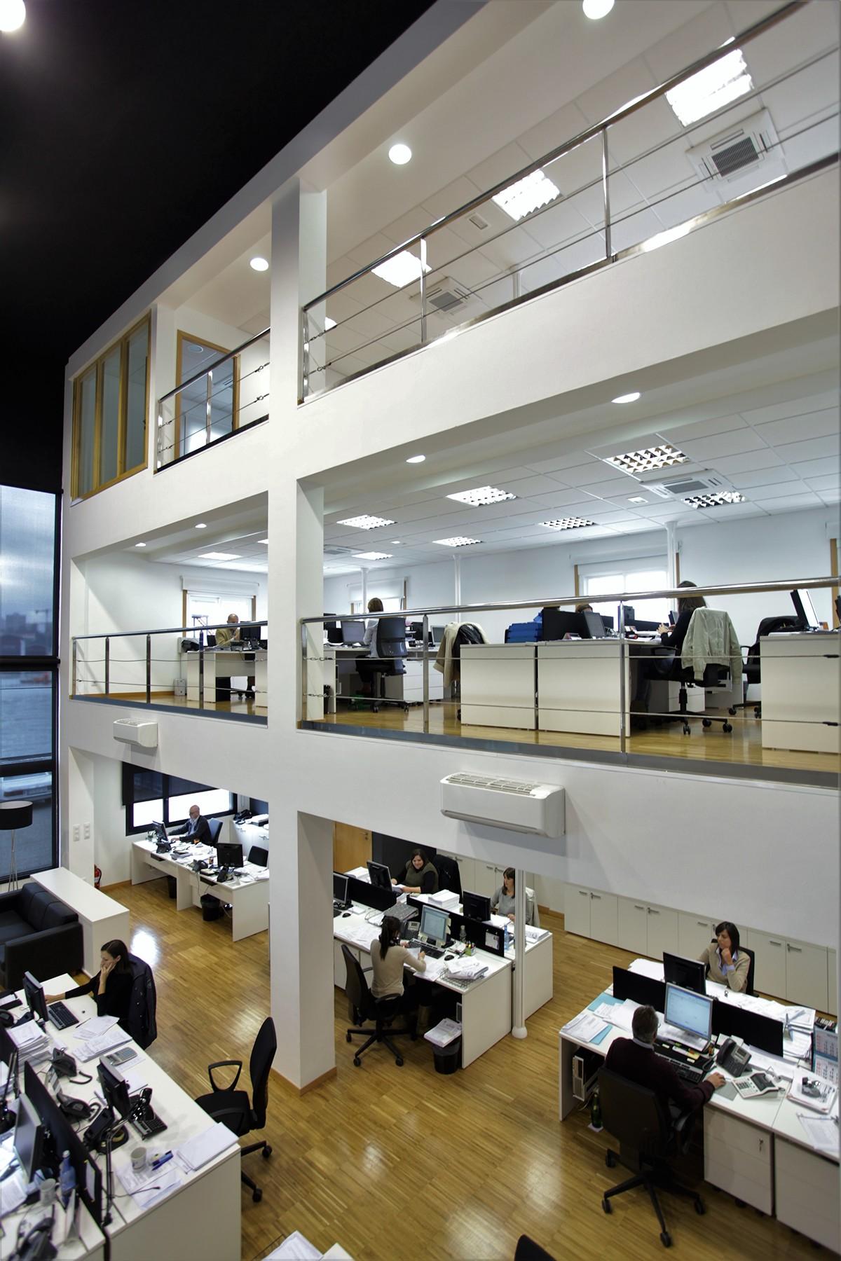design OBRA reforma oficina