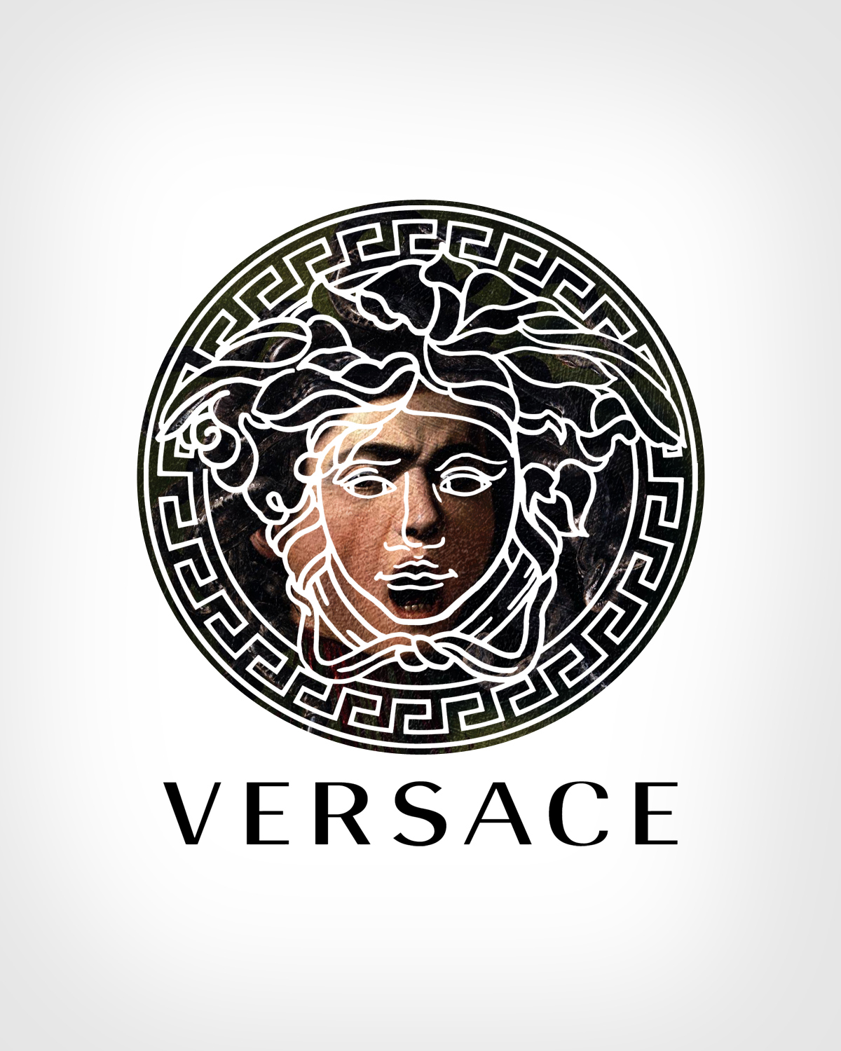 Versace Design Logo | www.pixshark.com - Images Galleries ...
