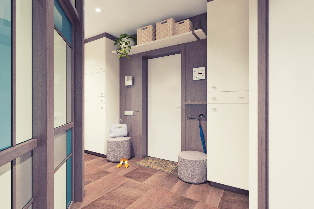 interor small apartment interior design