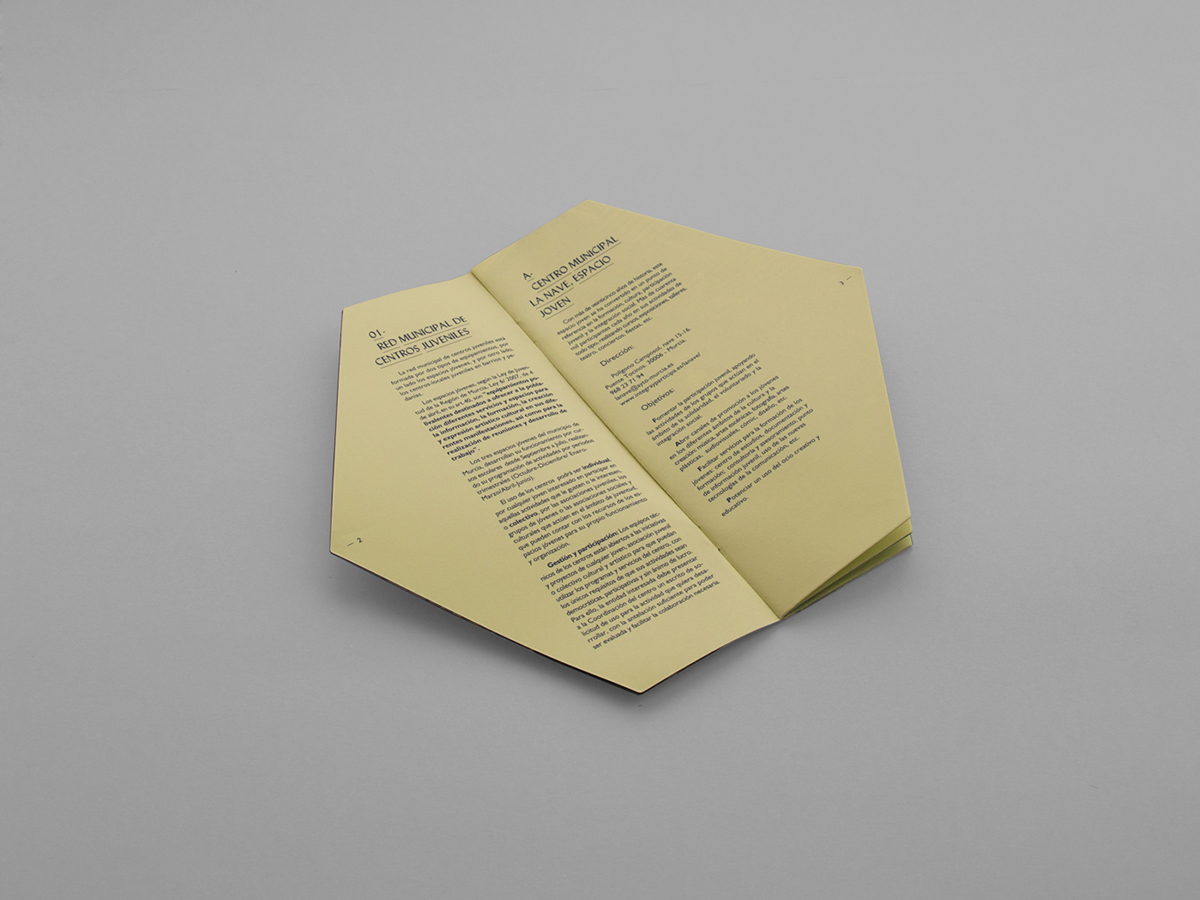 red murcia brochure colours spaces sublimacomunicacion marianofiore