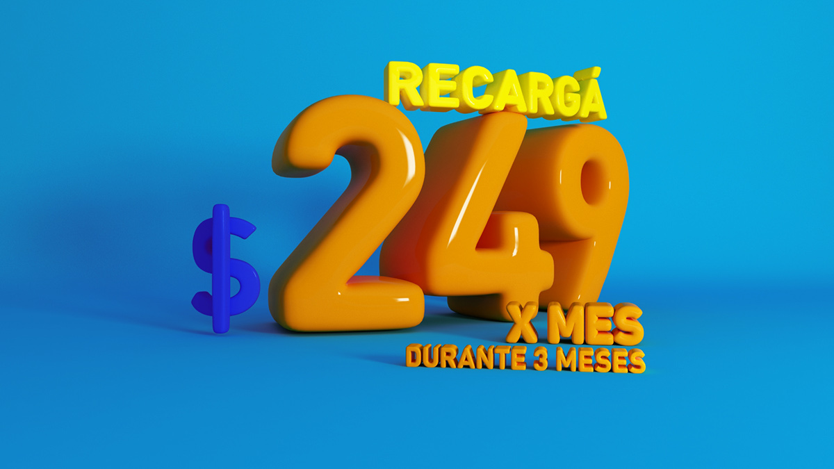 motion graphics DirecTV tv Copa america chile argentina Futbol football card tarjeta promo Spot