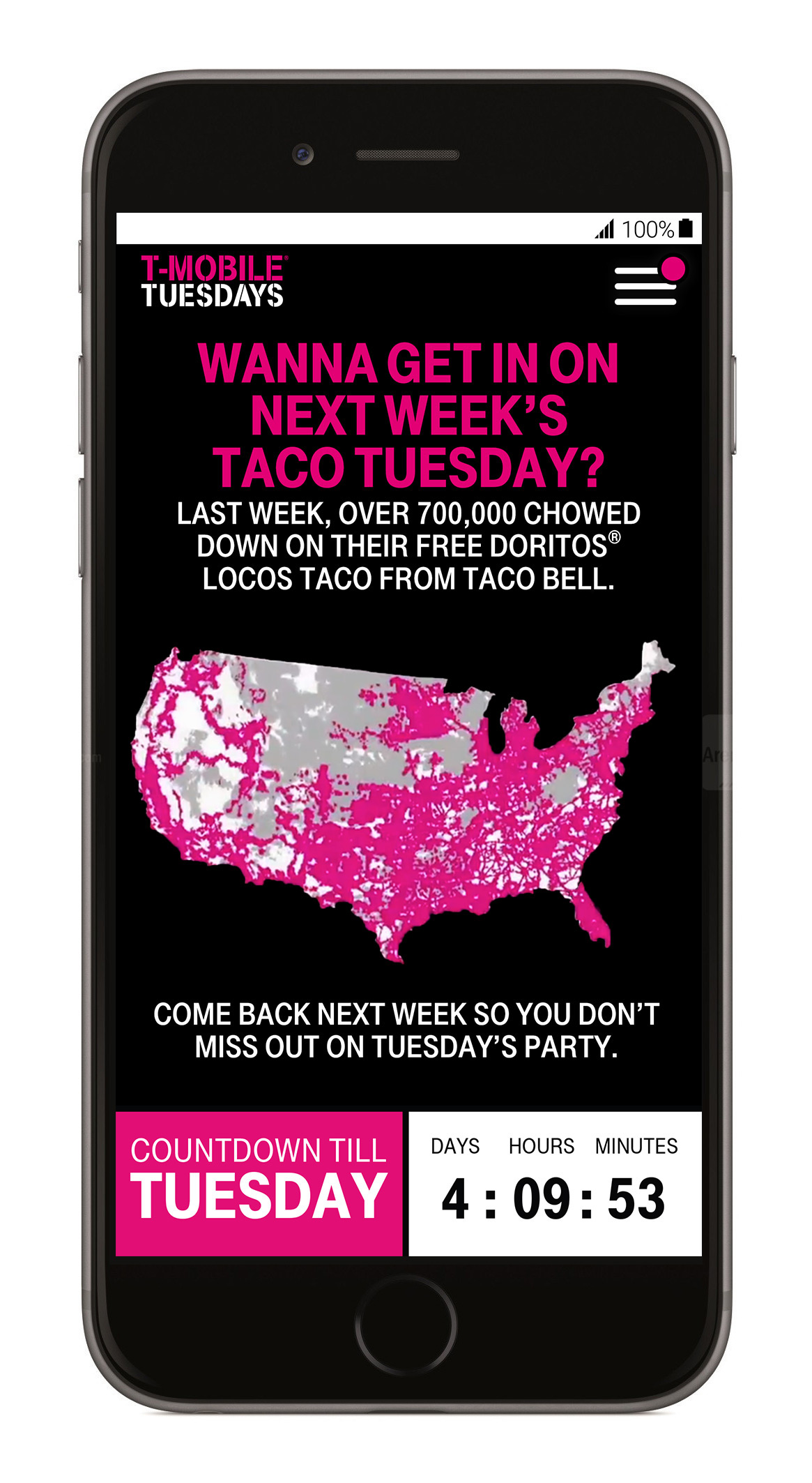 T-MOBILE TUESDAYS on Behance