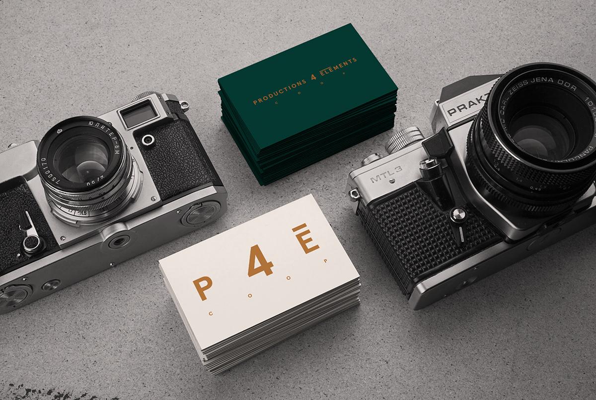 productions 4Elements elements Packsac studio video branding