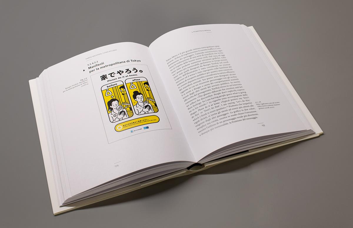 comics Communication Design visual design politecnico di milano politics post-truth fumetto graphic Salvini di maio